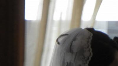 Suknia ślubna Elizabeth Passion na niską pannę młodą r.36