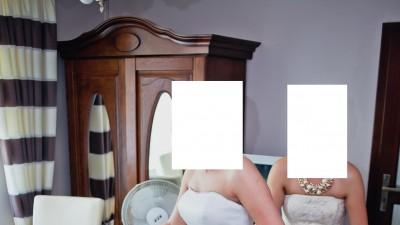SUKNIA ŚLUBNA ELIZABETH PASSION - PRINCESSA