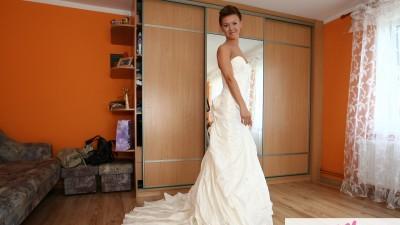 suknia ślubna ELLIS BRIDAL