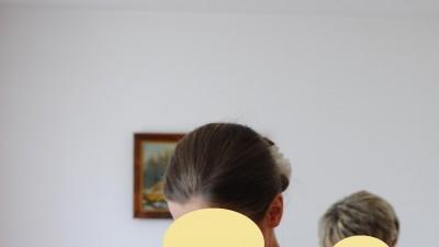 Suknia ślubna ELLIS TEGOROCZNY MODEL 34/36