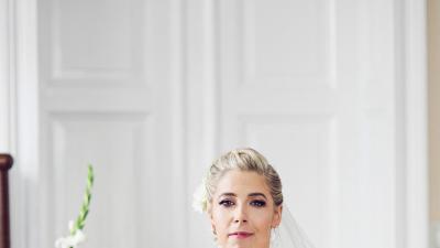 Suknia ślubna Embra Margarett roz. 38/40 koronkowa wyjątkowa subtelna