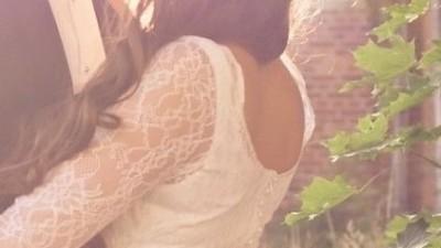 Suknia ślubna Emilio Viola Piekut