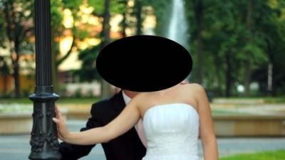 """suknia ślubna """"Emily"""" firmy Gala"""