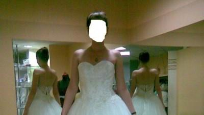 Suknia Ślubna Emmi Mariage - Desire