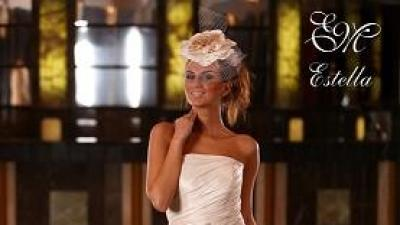 Suknia Ślubna Emmi Mariage Estella