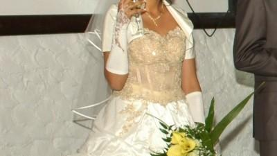 SUKNIA ŚLUBNA EMMI MARIAGE - SECRET KOLEKCJA 2008