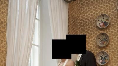 Suknia Ślubna Emmimariage 2009