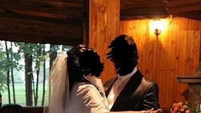 Suknia ślubna Eostre