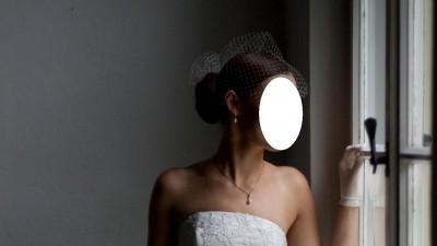 Suknia ślubna Fabie