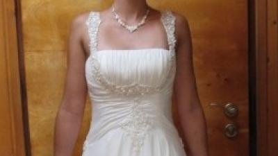 suknia ślubna Fabien