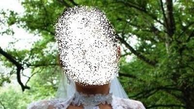 Suknia ślubna FARAGE