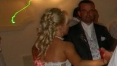 Suknia Ślubna FARAGE-GALAXY 4000