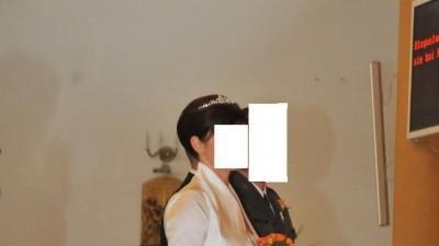 Suknia ślubna Farage model Noemi, rozm.38, kryształki Swarovskiego