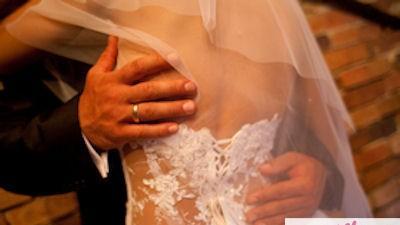 suknia ślubna Farage model sabine,roz.38
