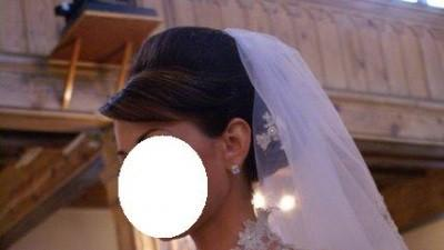 Suknia ślubna FARAGE, model Sandy