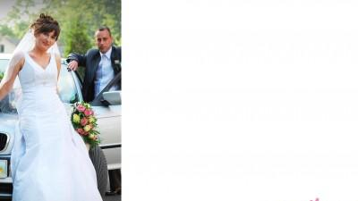 suknia ślubna- fason syrenka