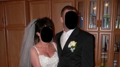 Suknia Ślubna FINEZJA