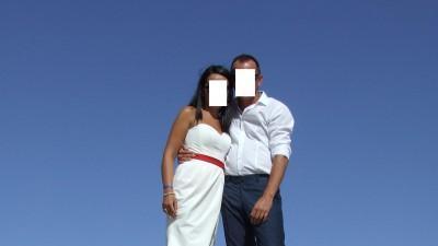 Suknia ślubna Fiore Viola Piekut