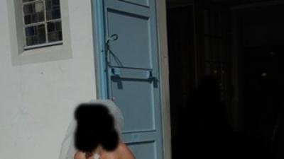 Suknia ślubna firmy Emmi Mariage ,,Amanda,,