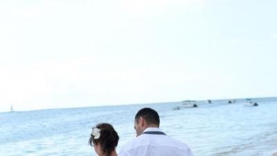Suknia ślubna firmy Pronovias, Atelier Diagonal