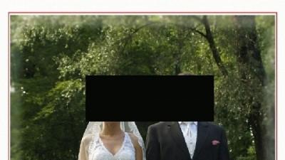 Suknia ślubna firmy Pronovias model LORCA