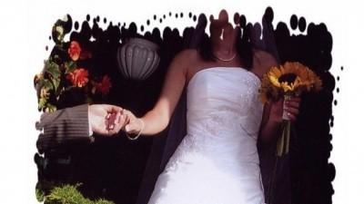 ***Suknia ślubna firmy Vanessa*** rozm. 38/166