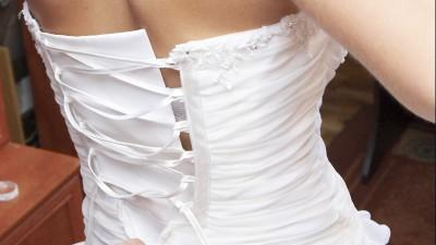 suknia ślubna Flaneire '12 oraz DODATKI!!!