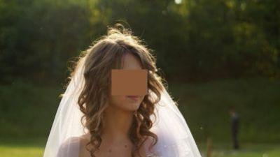 SUKNIA ŚLUBNA FLOWER EMMI MARIAGE Kraków Wesele