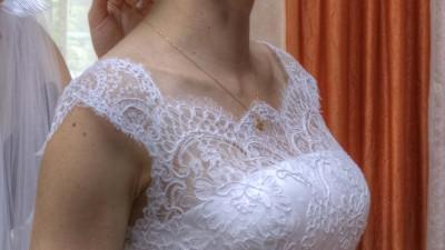 suknia ślubna FONDEA firmy NABLA