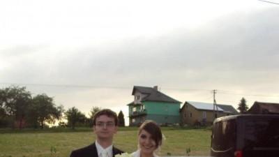 Suknia ślubna Fulara&Żywczyk  - roz.40