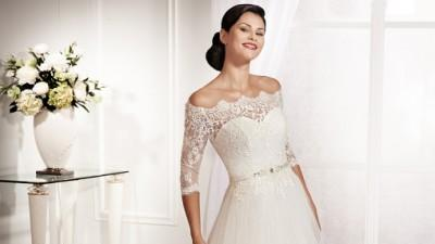 Suknia ślubna Gabi