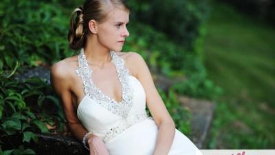 Suknia slubna Gala 2010 model Natascha