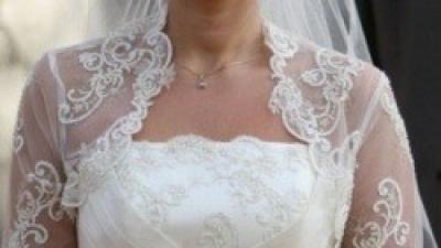 Suknia ślubna GALA AWA rozmiar 38