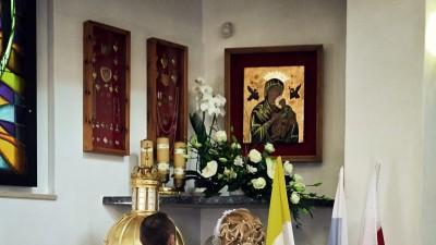suknia ślubna Gala Bianka biała 38 koronka