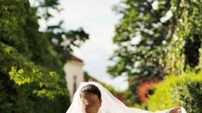 Suknia ślubna - Gala Isolde + dodatki gratis