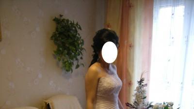 Suknia ślubna Gala, Kielce