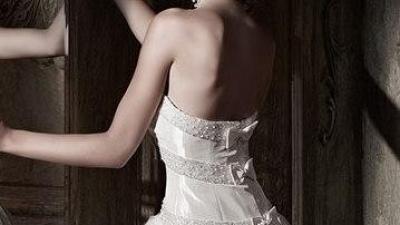 suknia ślubna gala kolekcja 2010 model kendra