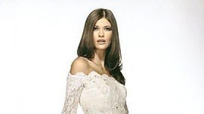 Suknia slubna GALA model EULALIA
