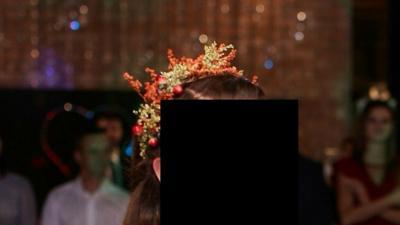 Suknia ślubna Gala Oriana Ivory
