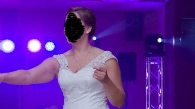 Suknia Ślubna Gellena LORA 2 - roz. 44