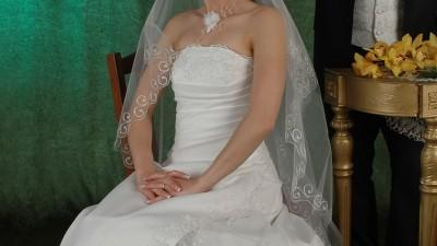 Suknia Ślubna Giselle