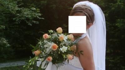 Suknia Ślubna + Gratisy!!