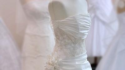 Suknia Ślubna GRETA