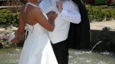Suknia ślubna Gween