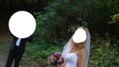 Suknia ślubna HALA Igar