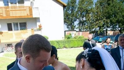 Suknia Ślubna Harlon - Bellissima