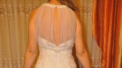 Suknia Ślubna Herm's 2014 Marradi