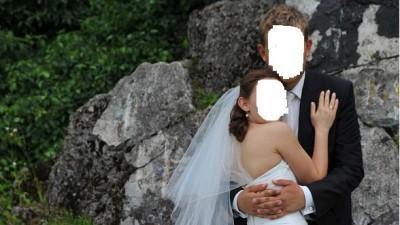 Suknia ślubna Herm's Evan