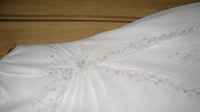 Suknia Ślubna Herm's Salerin