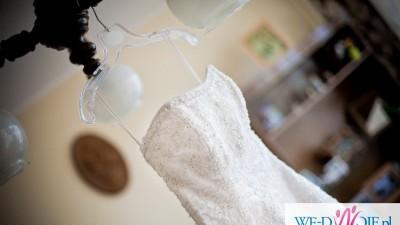Suknia ślubna Herms Elodi